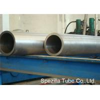 Buy cheap ASME SB622 Seamless Nickel Alloy Tube Hastelloy B-3 UNS N10675 22.22X2.11X4000 MM from wholesalers