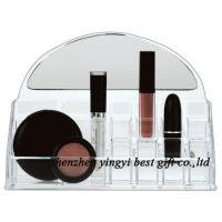 Buy cheap acrylic makeup organizer from wholesalers
