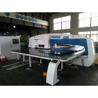 Buy cheap Amada Types  High Speed CNC Turret Punching Press Machine 30 Ton 1250×2500 MM from wholesalers