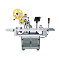 Buy cheap Automatic Sticker Labeling Machine from wholesalers