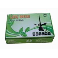 Buy cheap High Power WiFi USB Adapter from wholesalers