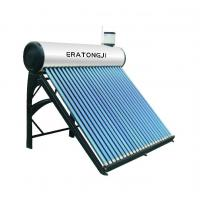 Buy cheap Low pressure copper coil heat exchanger solar heating system from wholesalers