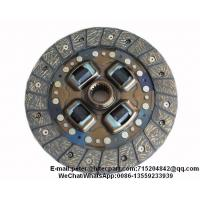 Buy cheap Heavy Duty Truck Clutch Disc / Clutch And Pressure Plate Assembly Customized Size from wholesalers