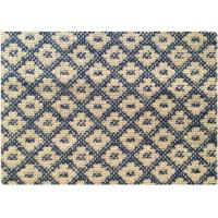 820 G Plaid Jacquard Wool Fabric Tweed For Fancy Suiting / Lady Winter Skirt