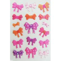 Buy cheap Self Adhesive Room Decor 3D Foam Stickers Cartoon Shape Soft PVC Dimensional from wholesalers