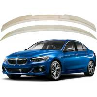 Buy cheap Decoration Parts Automatic Rear Spoiler BMW F52 1 Series Sedan Use from wholesalers