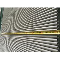 Buy cheap Heat Exchanger ( Intercambiador de calor ) Air Cooler Condenser Seamless Tube 100 ET / HT / UT product