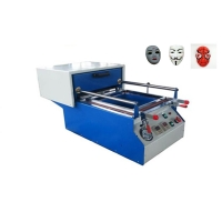Buy cheap Hot sale cheap price Mini Hand Vacuum forming machine with CE from wholesalers