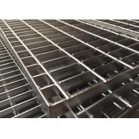 Buy cheap Walkway Steel Driveway Grates Grating Multi Function High Temperature Oxidation from wholesalers