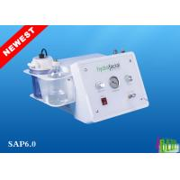 Buy cheap Hydrdermabrasion Wrinkles Removal , Hydrodermabrasion For Skin Whiten from wholesalers