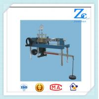 Buy cheap C012-A soil Standard direct shear test for soil testing machine from wholesalers