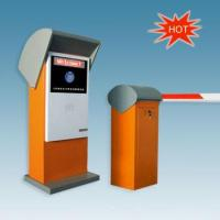 Buy cheap Parking Management System product