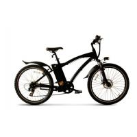 Buy cheap Lightweight Fast mountain electric bike for Women / Men Hill Climbing Sport from wholesalers
