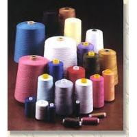 Buy cheap polyester fibre sewing thread from wholesalers