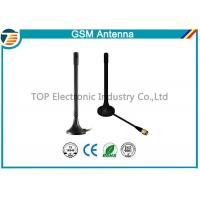 Buy cheap GSM Communication Dielectric Rod Antenna SMA Connector RG174 Cable product