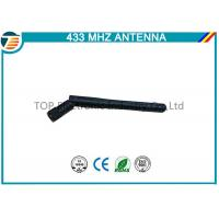 Buy cheap 433MHZ Rubber duck Antenna Omni portable nimi antenna for wireless communication system For Global product