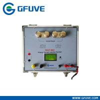 Buy cheap TEST-903 Primary Current Injection Test Kit adopts ARM chip to control the output process from wholesalers