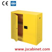 Buy cheap Hazardous Chemical Flammable Liquid Cabinet Storage from wholesalers