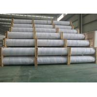 Buy cheap 316L Large Diameter Stainless Steel Pipe Various Length 0.3 - 150mm Wall Thickness from wholesalers