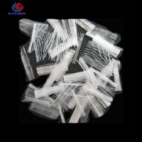 Buy cheap Chinese Factory Supplier 12mm Anti-Cracking PP Fiber Mesh For Gypsum Concrete from wholesalers