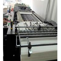 Buy cheap Counter / QR Expiry Date Printing Machine With HP Printing System , 110V / 220V Power from Wholesalers