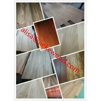 Buy cheap sell solid wood flooring, solid finger joint flooring, solid engineered flooring from wholesalers