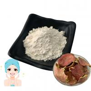 China High Purity Pomegranate Extract Ellagic Acid 95% 98% 99% Anti Cancer on sale