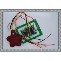 Buy cheap rfid reader module rs232 RF card Module from wholesalers