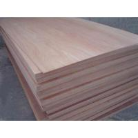 Buy cheap 18mm Keruing Plywood from wholesalers