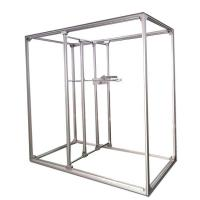 Buy cheap EN71-1 Aluminum Toys Testing Equipment Noise Testing Stand for Minimize Hearing Damage from wholesalers