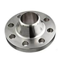 Buy cheap 2inch Weld Neck Flange Pressure 1500#,  Ring Type Joint Seal Sch160, A105N from wholesalers