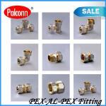 Buy cheap Heat Resistance PEX-AL-PEX Composite Pipe & Fittings from wholesalers