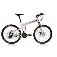Buy cheap good quality bicicletas mountain bike/26 inch purple bike with disc brake/bicycles mountain from wholesalers