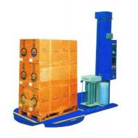 Buy cheap Stretch Pallet Wrapper from wholesalers