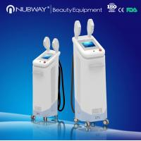 Buy cheap Competitive price shr ipl elight skin rejuvenation hair removal hot sale beauty equipment product