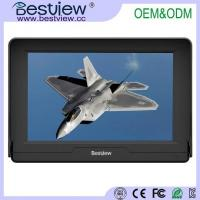 "Buy cheap 5"" Professional On Camera Field HD Monitor with HDMI YPbPr Video Input from wholesalers"