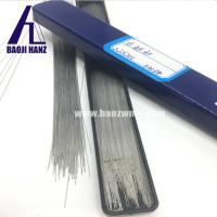 Buy cheap Pure tungsten wire for cutting in straight from wholesalers