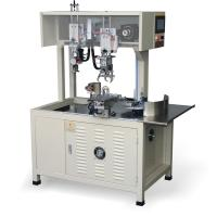 Buy cheap Computer Cable Wire Coil Winding Machine Automatic Coil Winder from wholesalers