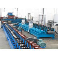 Buy cheap Door Hinge Profile Roll Forming Machine , Auto Cold Rolling MachineFlying Welding from wholesalers