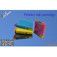 Buy cheap T1813 Magenta Compatible Printer Ink Cartridges, Epson Printer 18XL Series from wholesalers