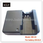 Buy cheap Digital camera battery charger MH-23 for Nikon camera battery EN-EL9 from wholesalers