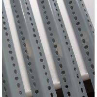 Buy cheap Shelf Racks  Slotted Metal Angle Bar Convenient Strong Mechanical Strength from wholesalers
