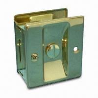 Keyed Pocket Door Locks Quality Keyed Pocket Door Locks