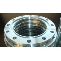 Buy cheap Thread Flanges , ASTM A 105, ASTM A 181, ASTM A 182, GR F1, F11, F22, F5, F9, F91, A182 F 304, 304L, 304H, 316, 316L from wholesalers