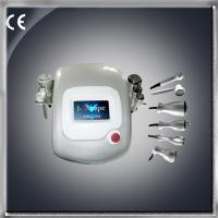 Buy cheap 6-in-1 ultrasound slimming machine to smooth fine wrinkles, shrink pores CE approval product