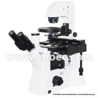 Buy cheap Bright Field Inverted Modulation Phase Contrast Microscope Infinity Plan  A19.0203 from wholesalers