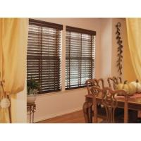 Buy cheap Best sales Venetian Blinds wooden slats from wholesalers