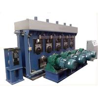 Buy cheap high speed angle straightening machine W50-16, roller type, high productivity from wholesalers