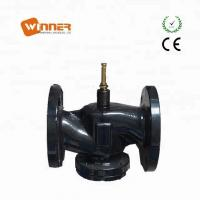 Buy cheap 2 1/2 Dn 65 Inches Automatic Flow Control Valve With Flanged Connection from wholesalers