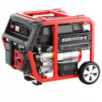 Buy cheap Petrol Small Inverter Generator 7kw 7kva 110v / 220V 4 Stroke 192FA Engine from wholesalers